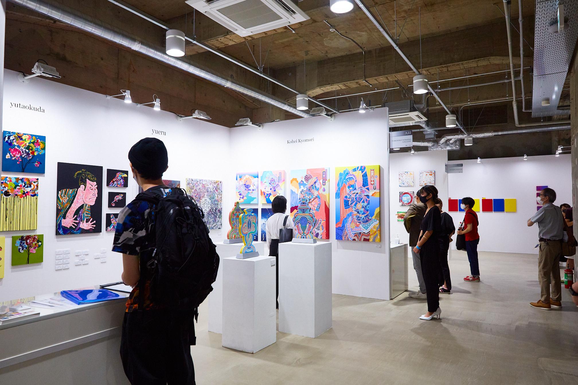 寺田倉庫の新たなアートコンプレックスが天王洲にオープン