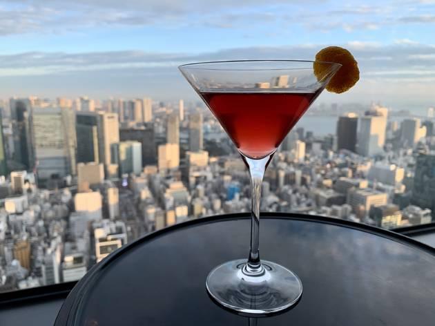 Tokyo Cocktail 7 Days 2020