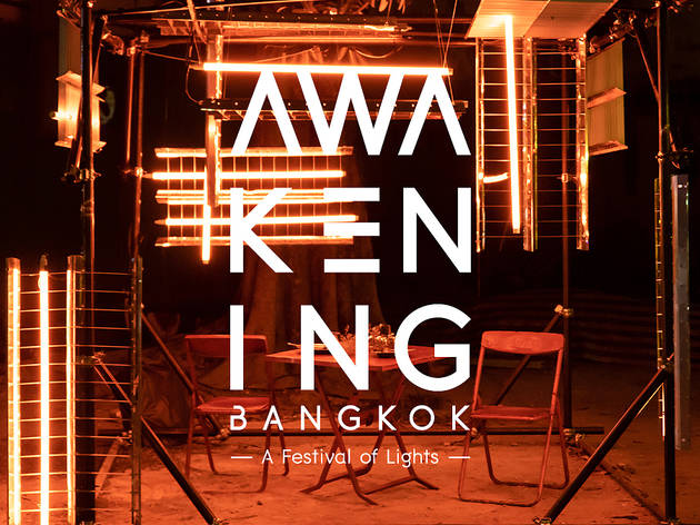 Awakening Bangkok