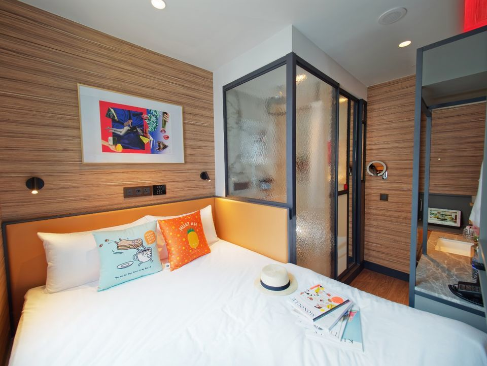 Staycation Spotlight: Hotel Soloha