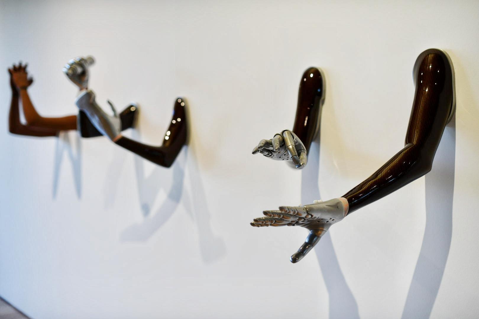 Esculturas Infinitas