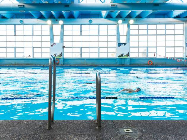 NYC indoor pools are officially allowed to reopen this fall
