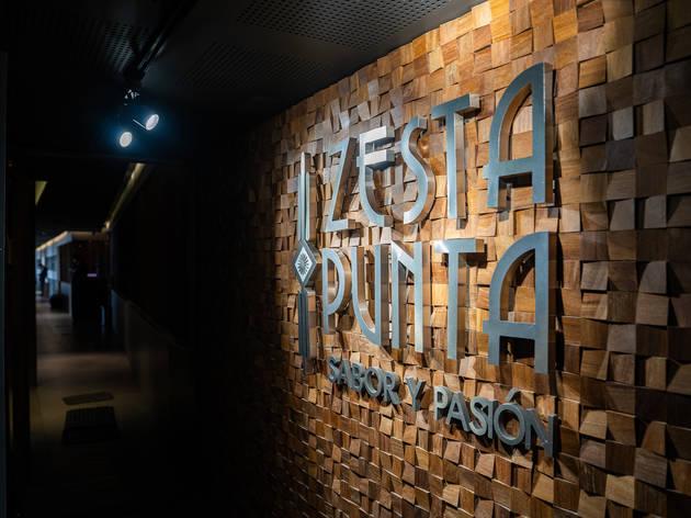 Zesta Punta