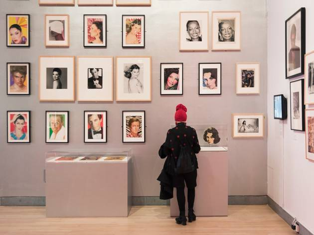The best museum exhibitions in NYC