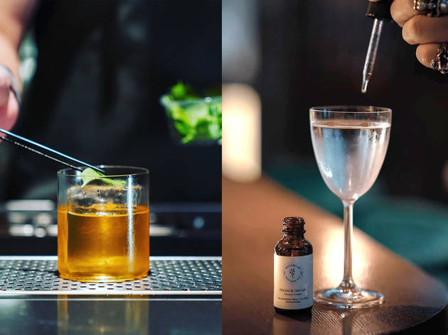 How you can help Hong Kong's bar industry while social distancing