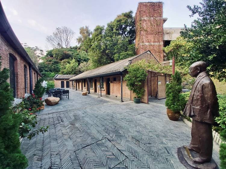 Hong Kong staycations with heritage experiences