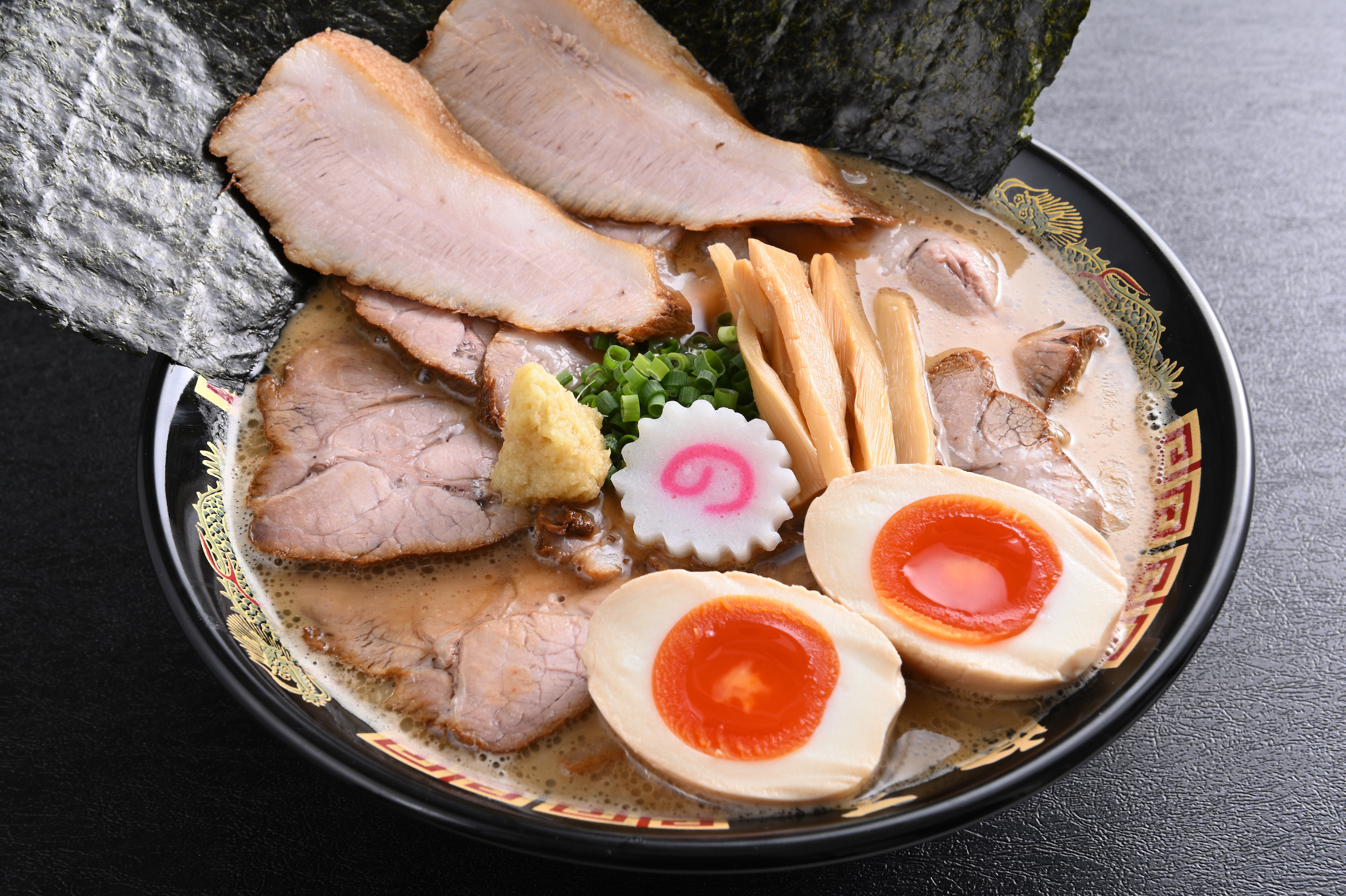 Niku King Tonkotsu Ramen Special
