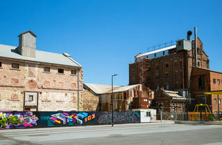 Hart's Mill Precinct, Port Adelaide