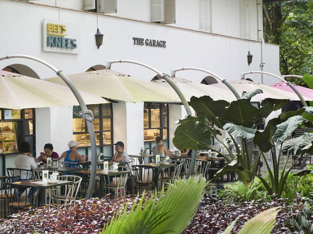 The best pet-friendly cafés in Singapore