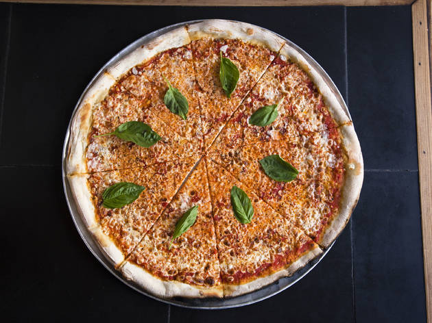 Photograph: Courtesy Best Pizza/Deirde Schoo