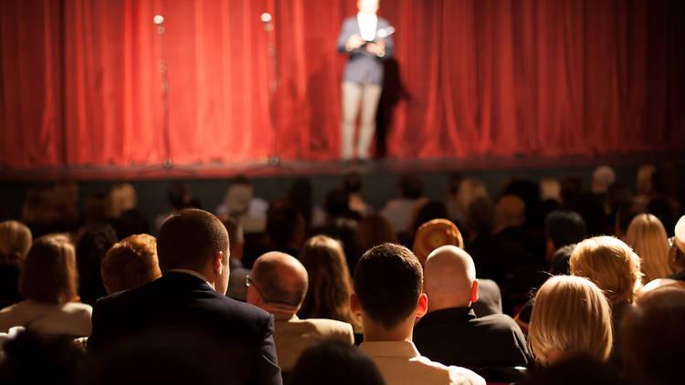 Aforaments fins al 70% per a teatres i cinemes