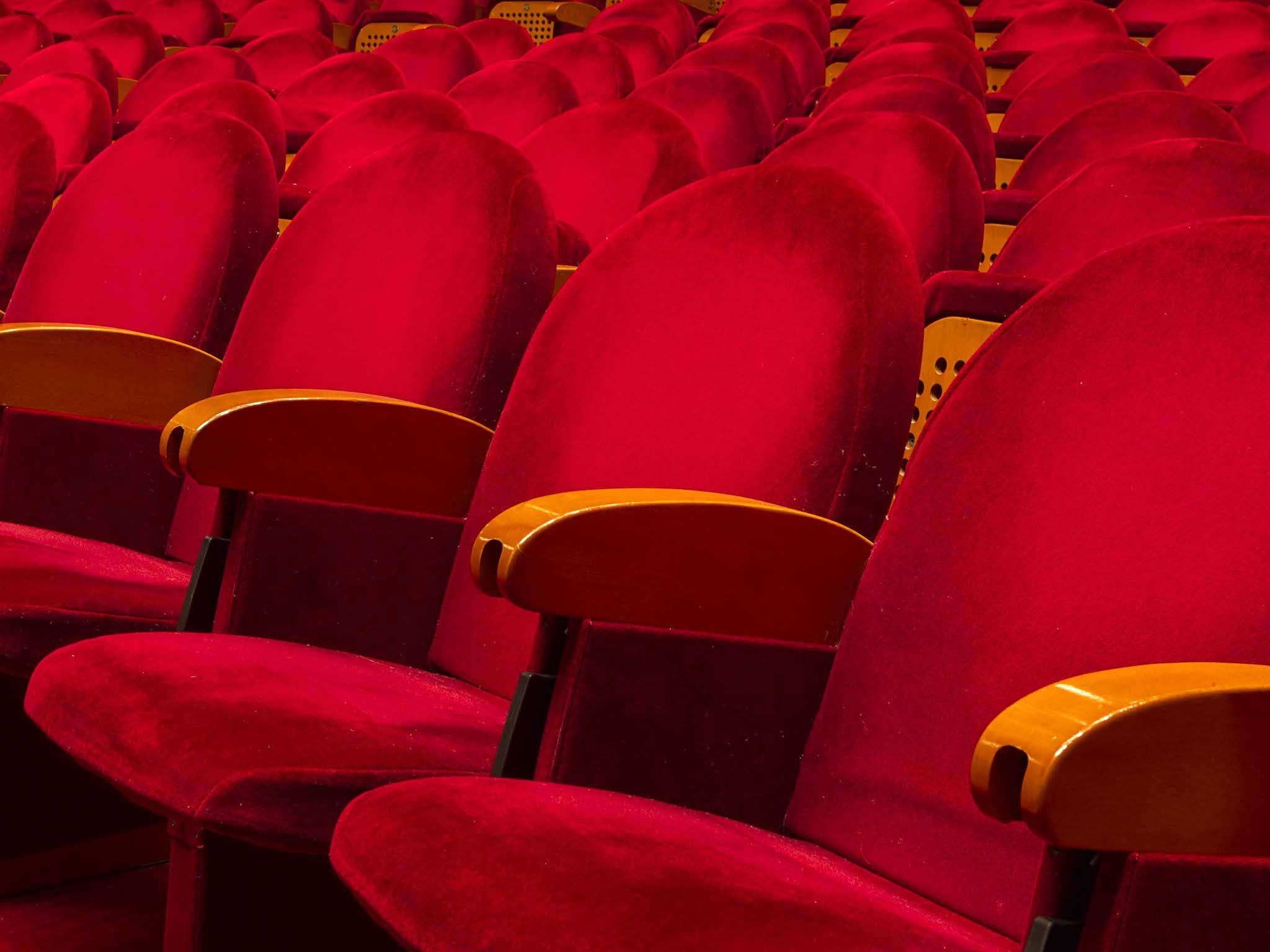 Here's what you should know before going to the movies in Miami