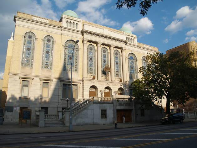 East Midwood Jewish Center