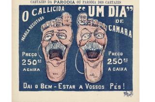 Manuel Gustavo Bordalo Pinheiro   Histórias Desenhadas