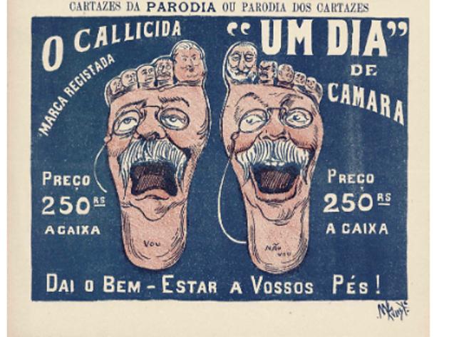 Manuel Gustavo Bordalo Pinheiro | Histórias Desenhadas