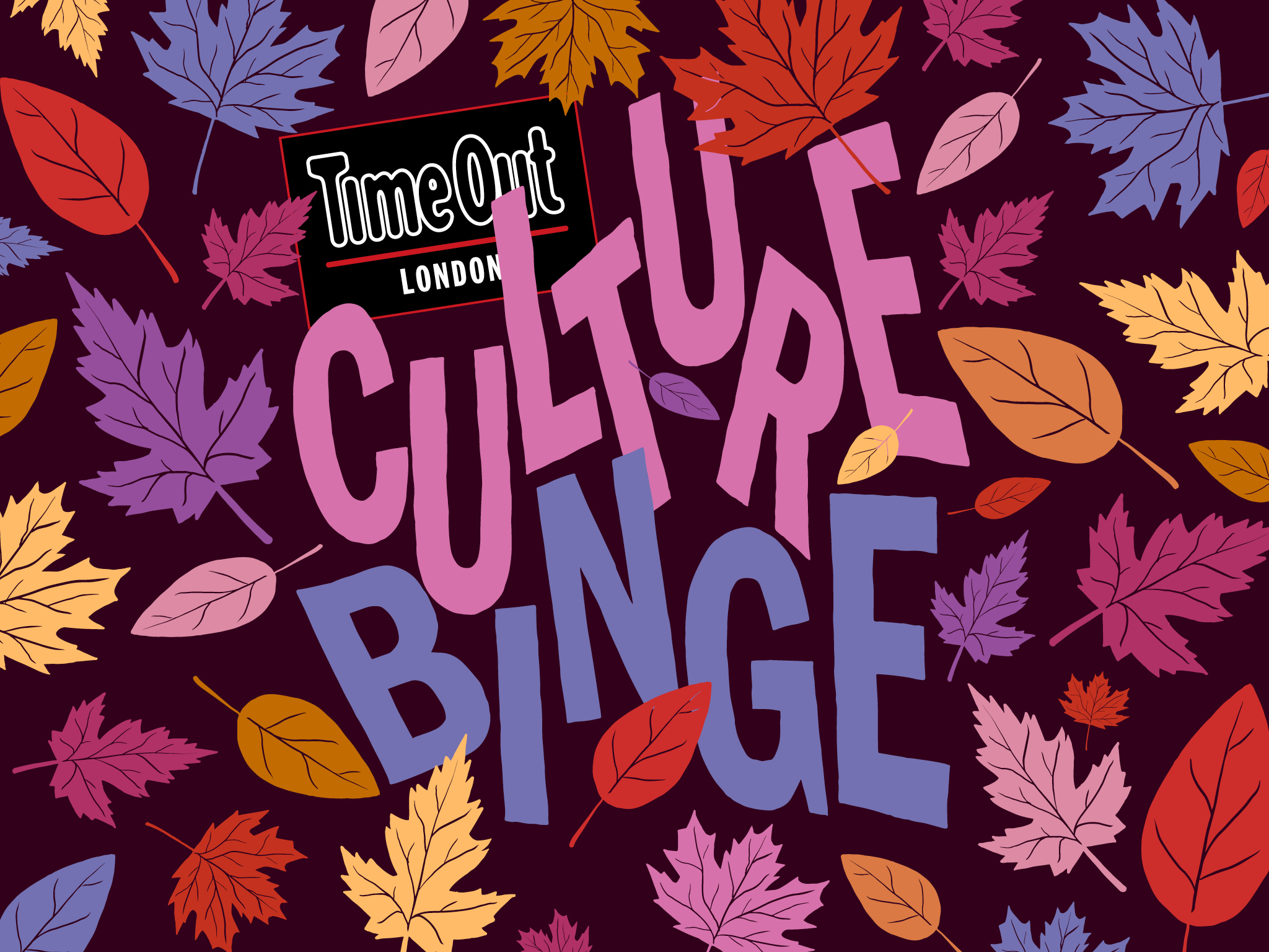 time out magazine culture binge cover