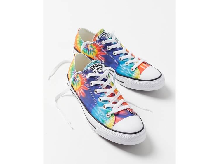 Tenis Converse Rainbow