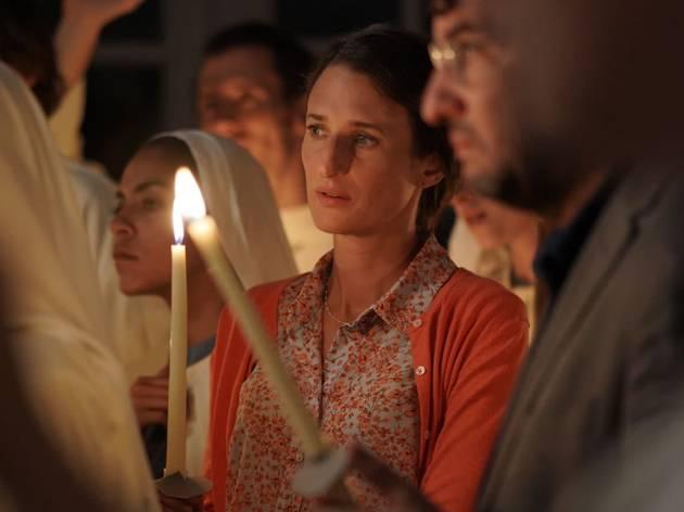 Los Iluminados, en el tour de cine francés