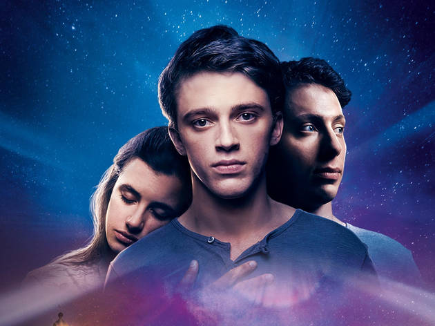 La última vida de Simón , en el tour de cine francés