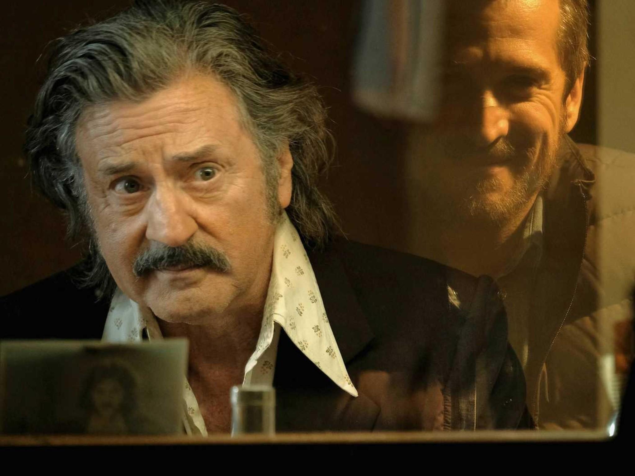 La belle époque , en el tour de cine francés