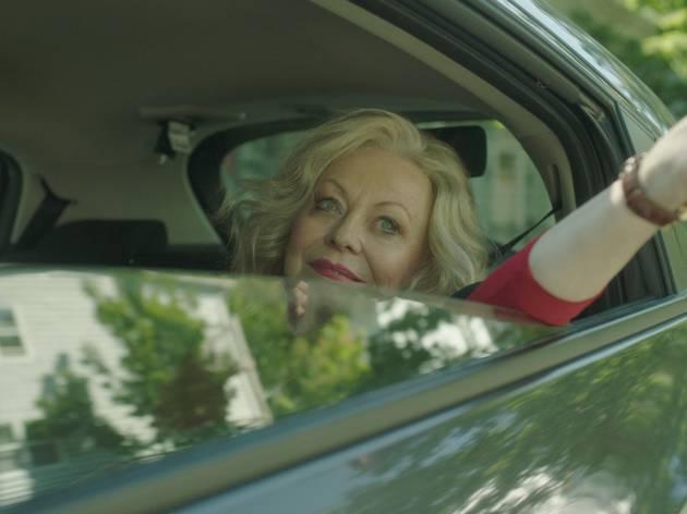 Jacki Weaver talks Stage Mother, Oscars and Anjelica Huston