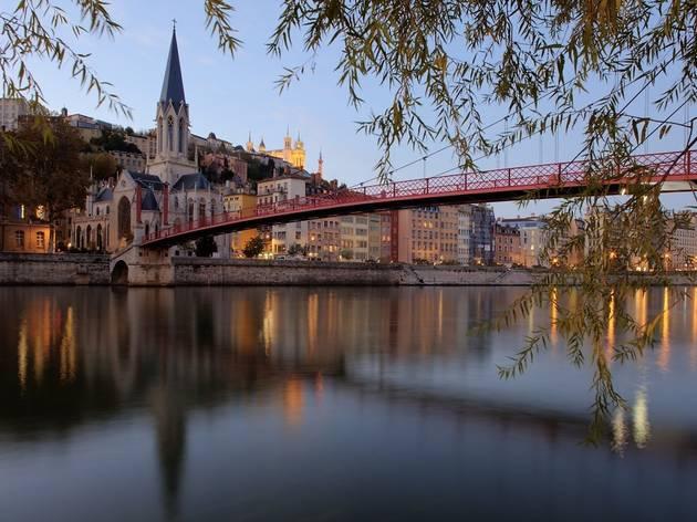 Nos meilleurs plans pour un week-end réussi à Lyon