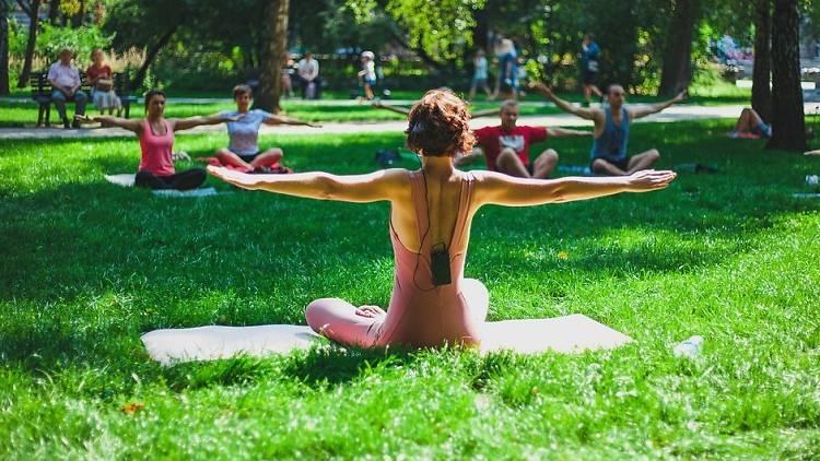 yoga, ioga