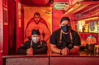 Nicho Restaurante Bar