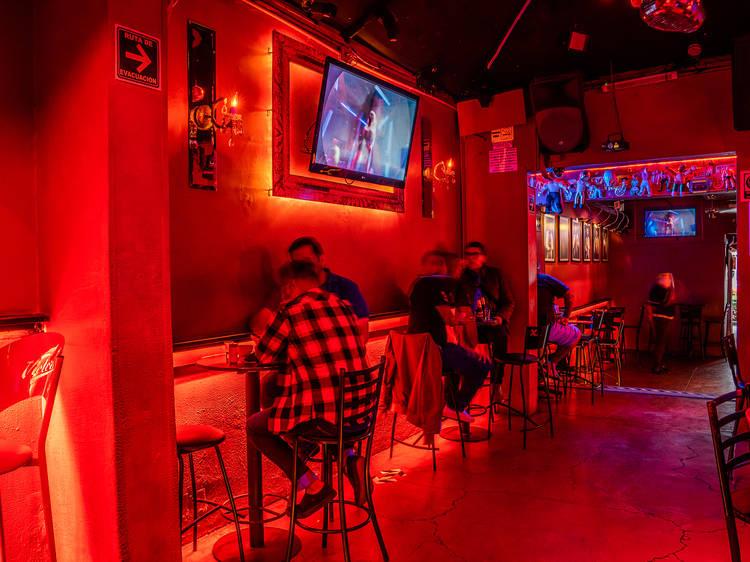 Nicho Resto Bar