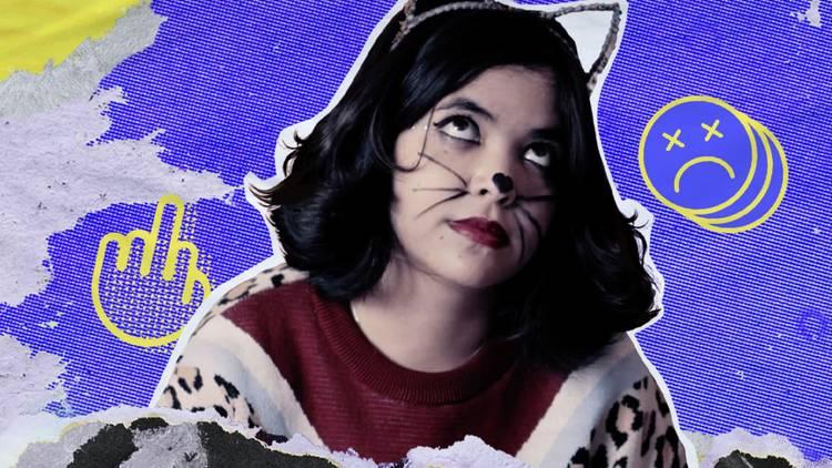 Mediocre, la nueva serie de Camila Ibarra
