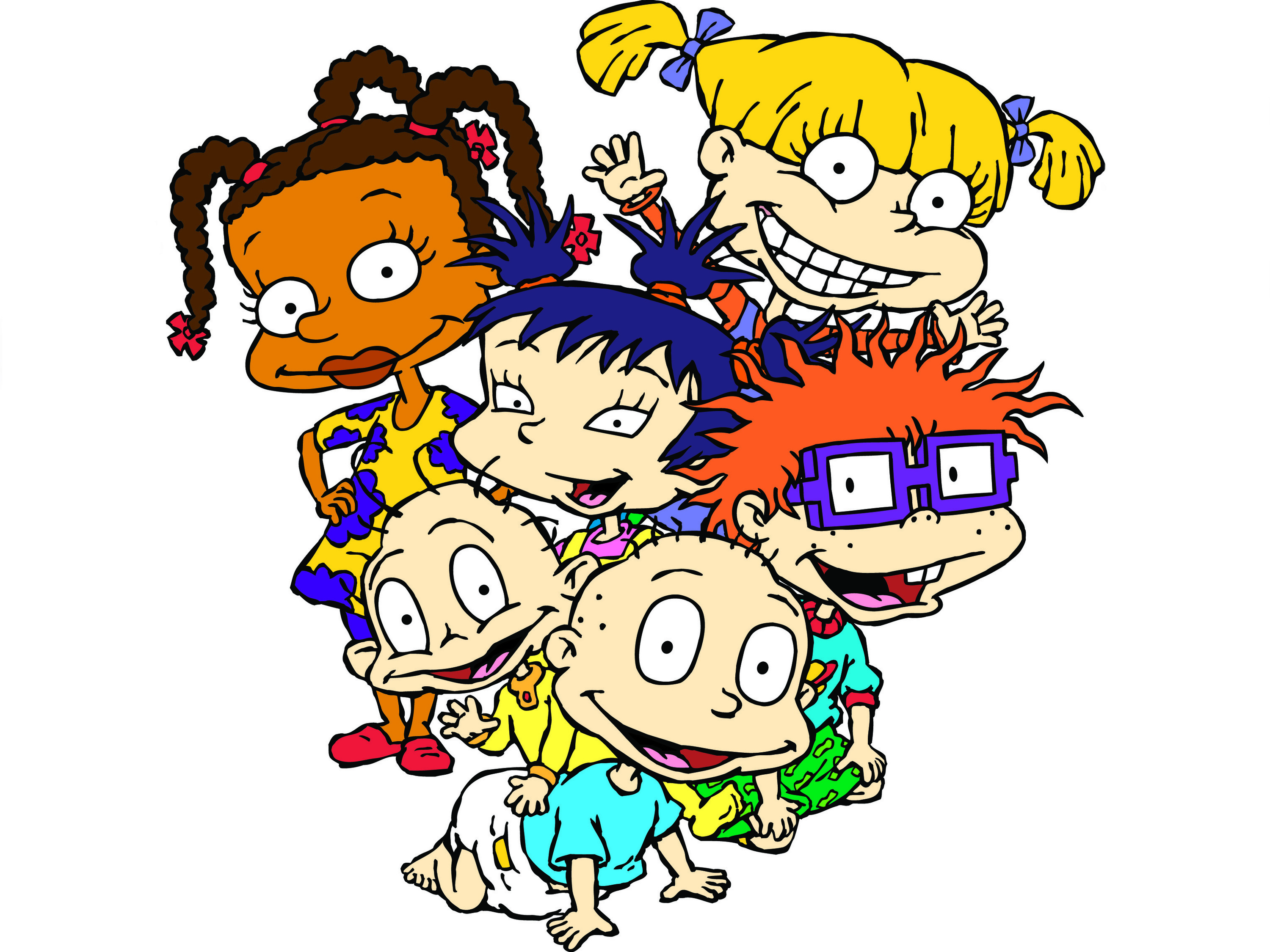 Our favorite TV shows for kids and families