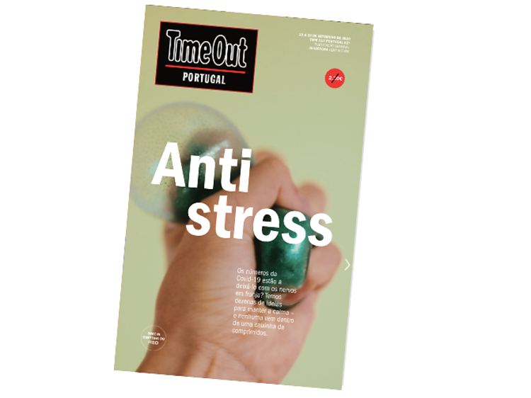 Cidades Anti-stress