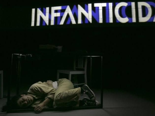Infanticida, de Marc Rosich