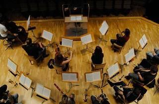 Festival de Ensembles