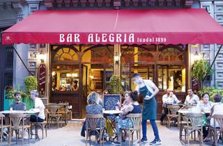Bar Alegria
