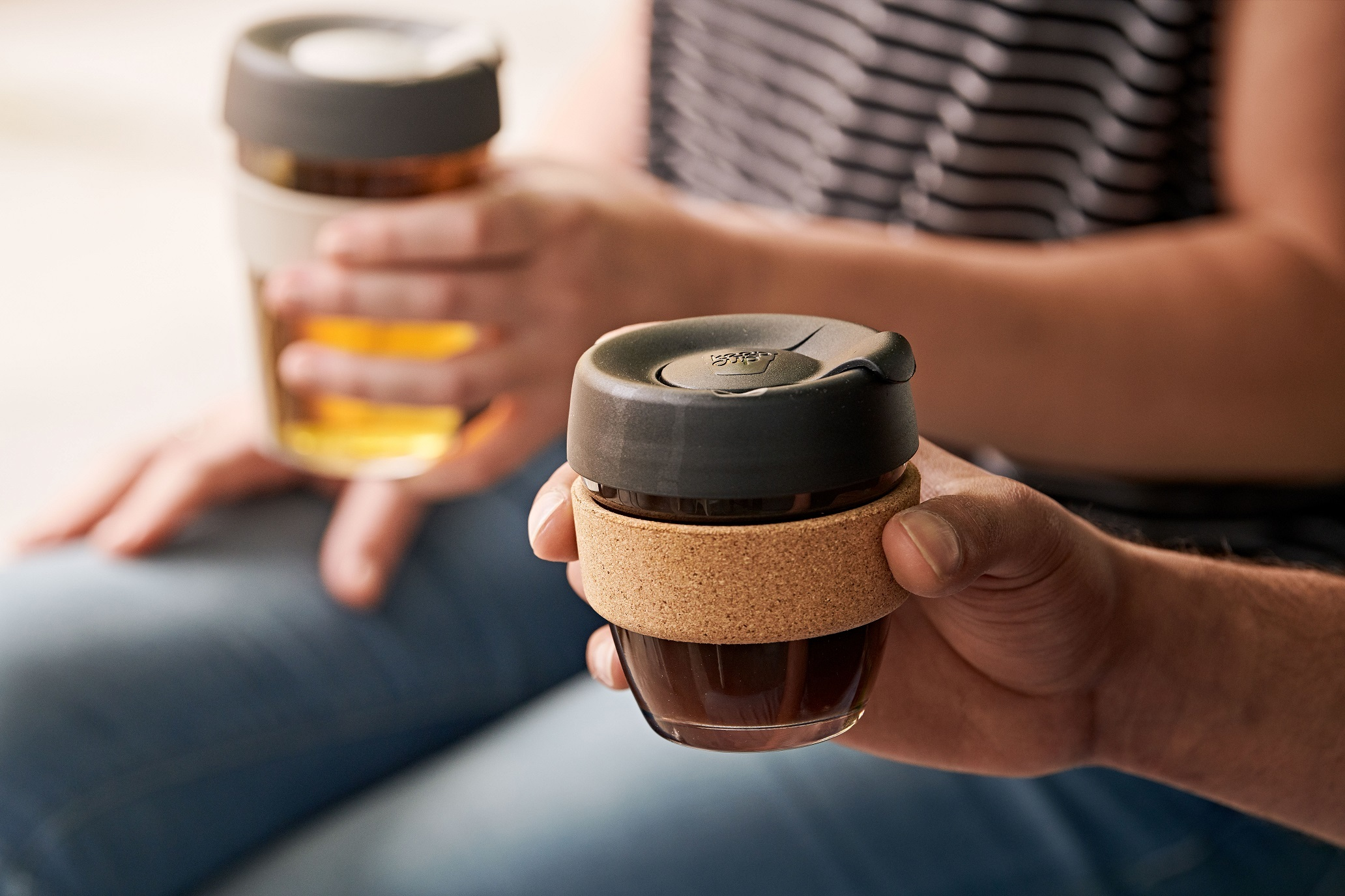 HomeSquare coffee market