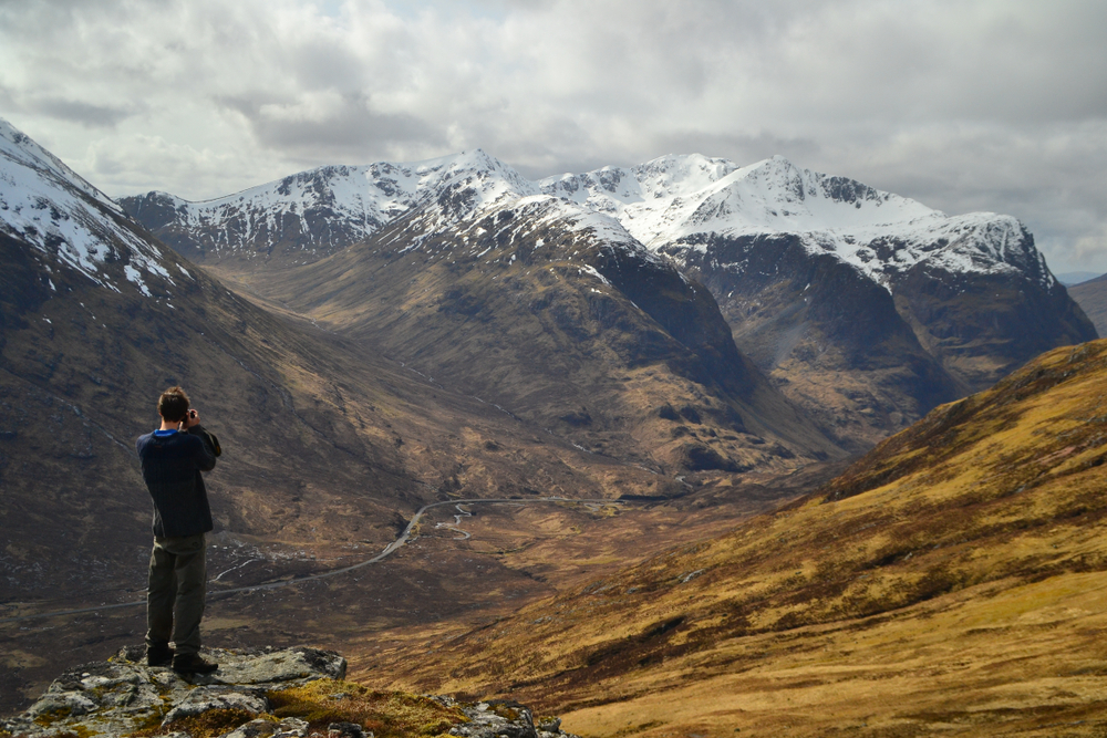 8 of the best breathtaking UK hikes