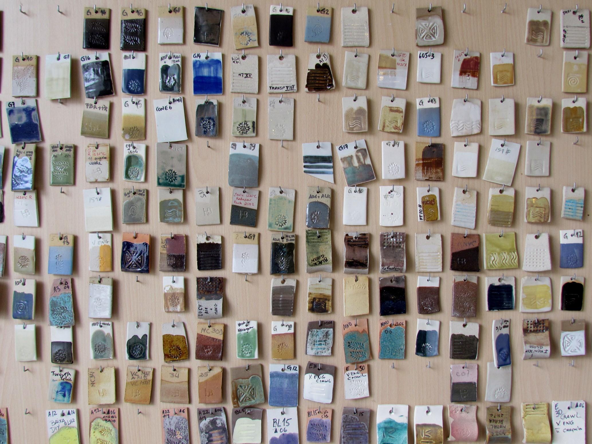 Fotografia, vidrados e plantas tintureiras: os workshops de Outono do Museu do Oriente