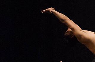 Compañía de danza Barro rojo