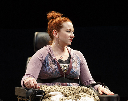 Katy Sullivan in Cost of Living