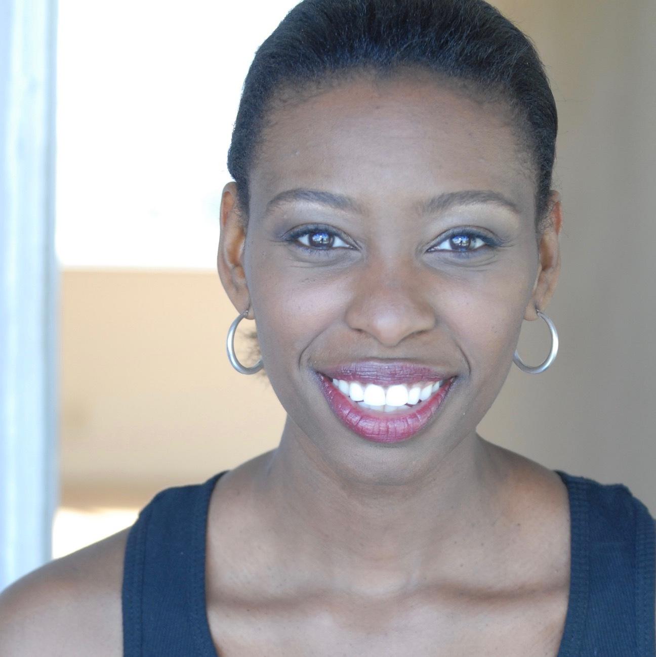 Tamilla Woodard