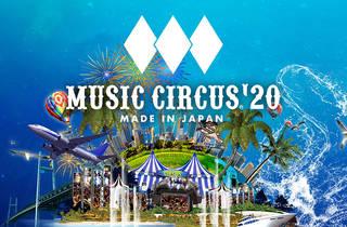 MUSIC CIRCUS '20