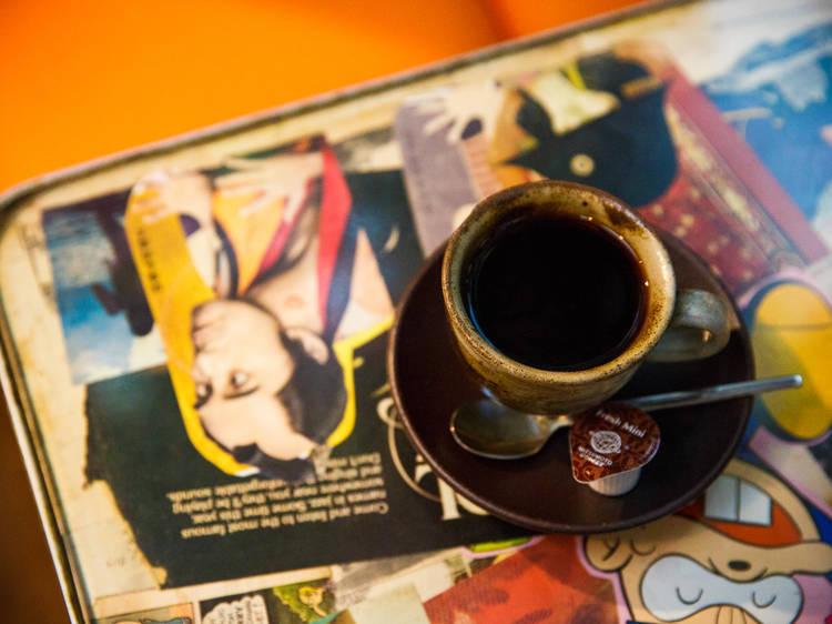 熱海、レトロな喫茶店5選