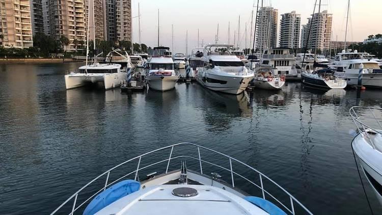 Yachtly