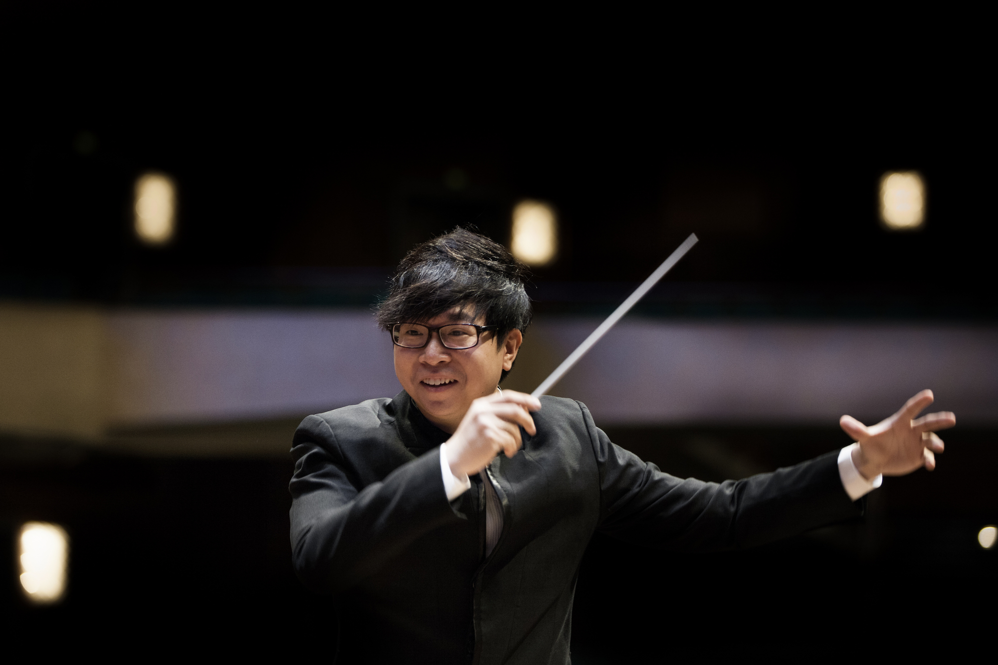 Interview: Kahchun Wong on life as a music conductor during a pandemic