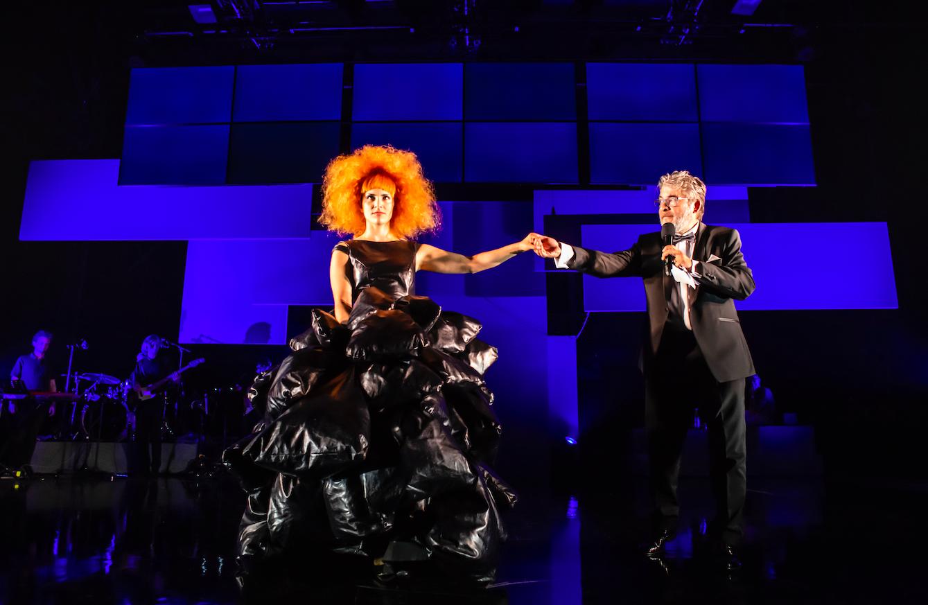 'Eurovisão da Canção Filosófica' disputa-se no Teatro D. Maria II