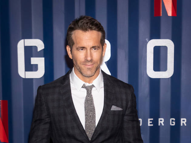 Ryan Reynolds might be about to buy a Welsh football club