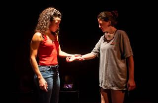 Sunnymead Court, Tristan Bates Theatre, 2020