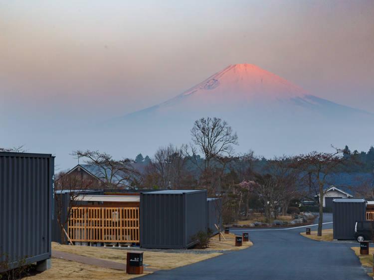 日本各地のグランピング施設15選