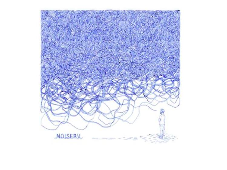 Noiserv - Uma palavra começada por N